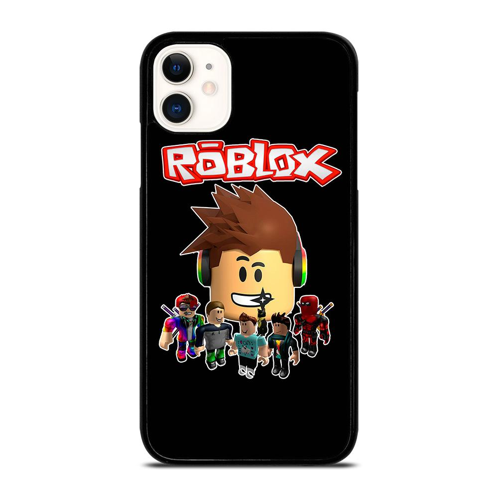 Roblox Game 2 Iphone 11 Case Best Custom Phone Cover Cool