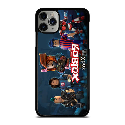 ROBLOX GAME 3-iphone-11-pro-max-case-cover