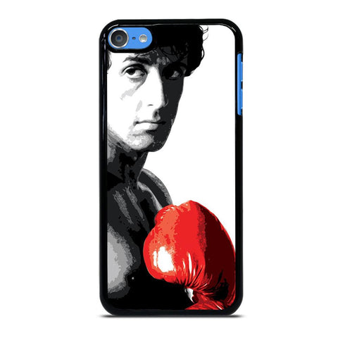 ROCKY BALBOA-ipod-touch-7-case-cover