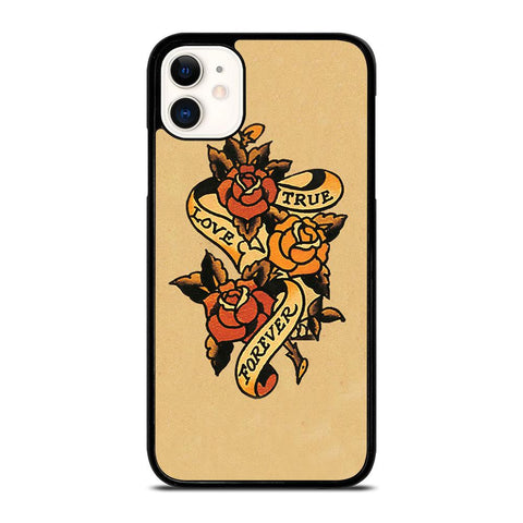 SAILOR JERRY TATTOO-iphone-11-case-cover
