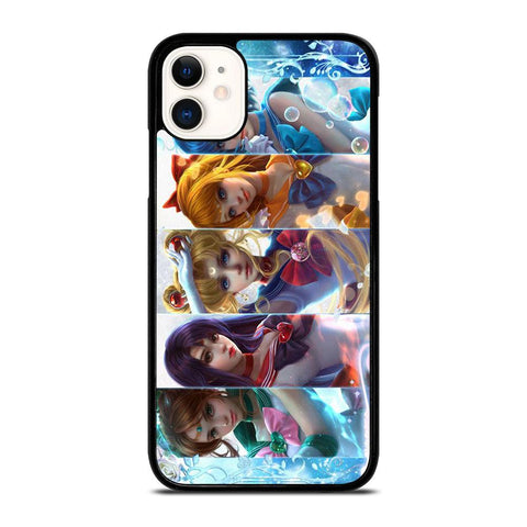 SAILOR MOON ANIME-iphone-11-case-cover