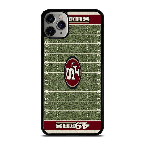 SAN FRANCISCO 49ERS 1-iphone-11-pro-max-case-cover