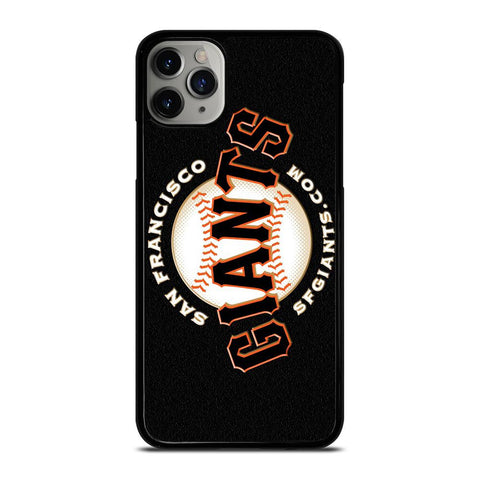 SAN FRANCISCO GIANTS 2-iphone-11-pro-max-case-cover