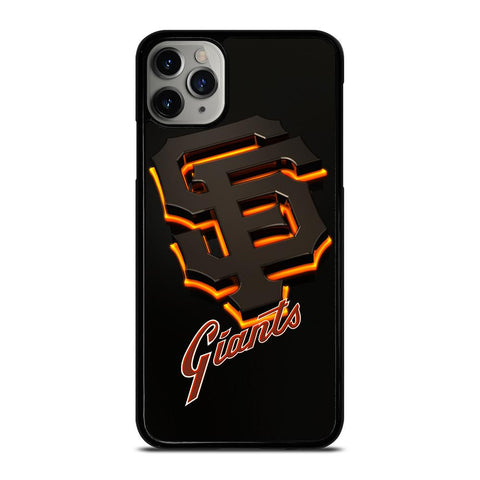 SAN FRANCISCO GIANTS 5-iphone-11-pro-max-case-cover