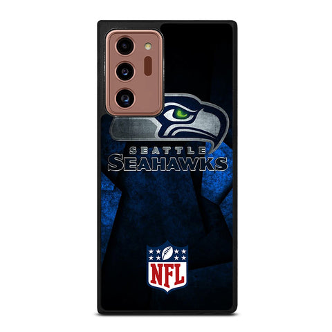 SEATTLE SEAHAWKS NFL Samsung Galaxy Note 20 Ultra Case Cover
