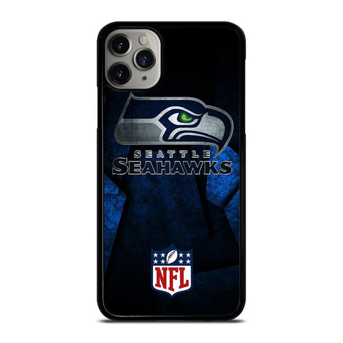 SEATTLE SEAHAWKS NFL-iphone-11-pro-max-case-cover