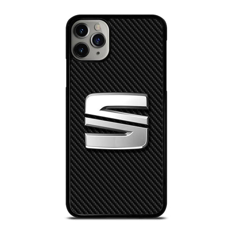 SEAT LOGO-iphone-11-pro-max-case-cover