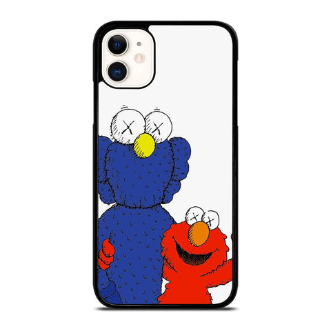 SESAME STREET KWAS-iphone-11-case-cover
