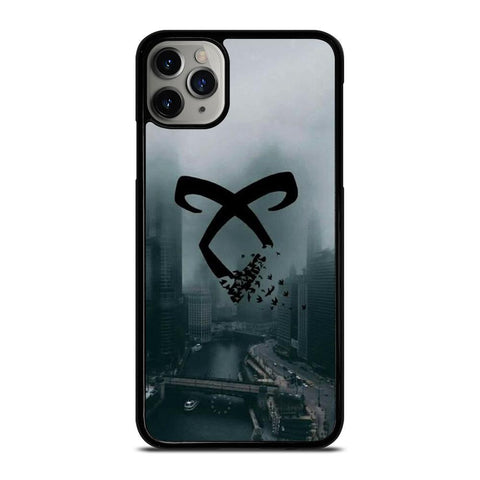 SHADOWHUNTER ANGELIC-iphone-11-pro-max-case-cover