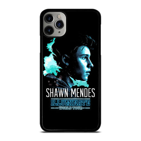 SHAWN MENDES ILLUMINATE-iphone-11-pro-max-case-cover