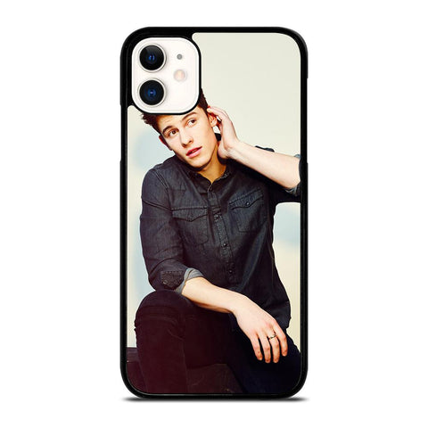SHAWN MENDES-iphone-11-case-cover