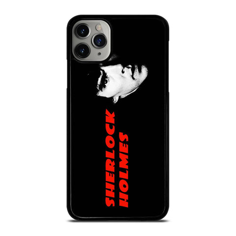 SHERLOCK HOLMES 1-iphone-11-pro-max-case-cover