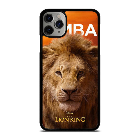 SIMBA THE LION KING DISNEY 2019-iphone-11-pro-max-case-cover