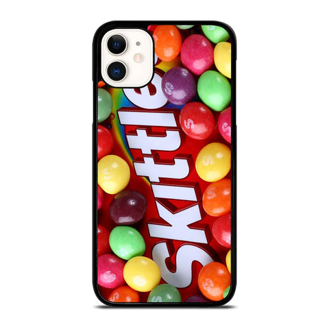 SKITTLES-iphone-11-case-cover