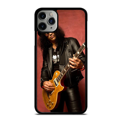 SLASH G N R Guns And Roses 2-iphone-11-pro-max-case-cover