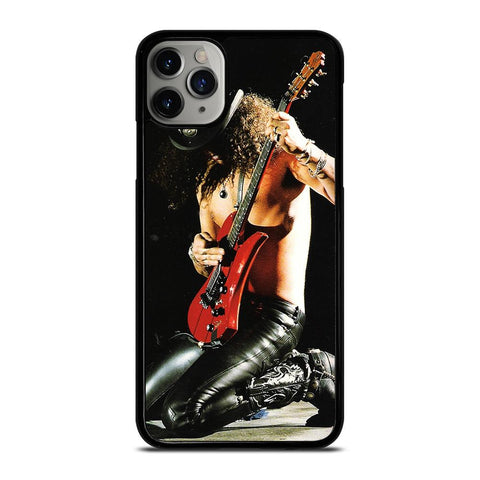 SLASH G N R Guns And Roses-iphone-11-pro-max-case-cover