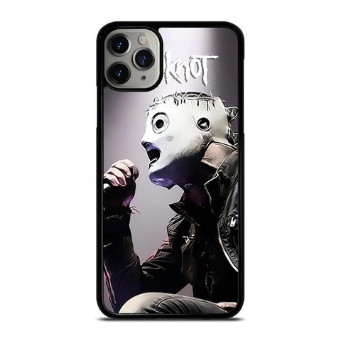 SLIPKNOT COREY TAYLOR-iphone-11-pro-max-case-cover