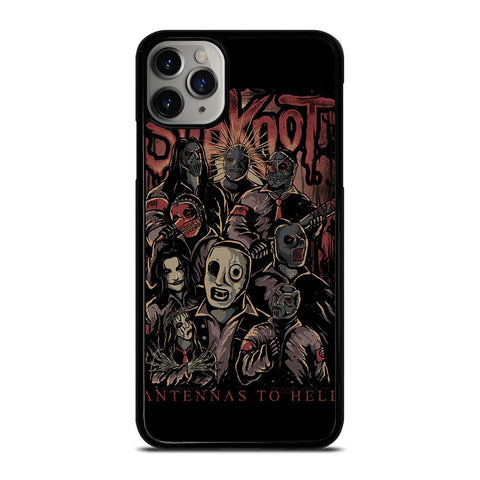 SLIPKNOT POSTER-iphone-11-pro-max-case-cover