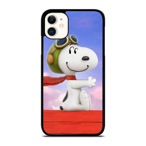 SNOOPY DOG-iphone-11-case-cover
