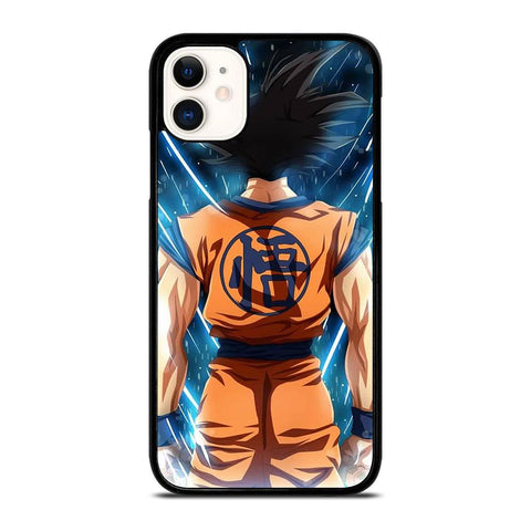 SON GOKU DRAGON BALL Z -iphone-11-case-cover