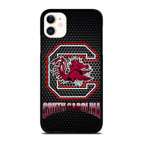 SOUTH CAROLINA GAMECOCKS-iphone-11-case-cover