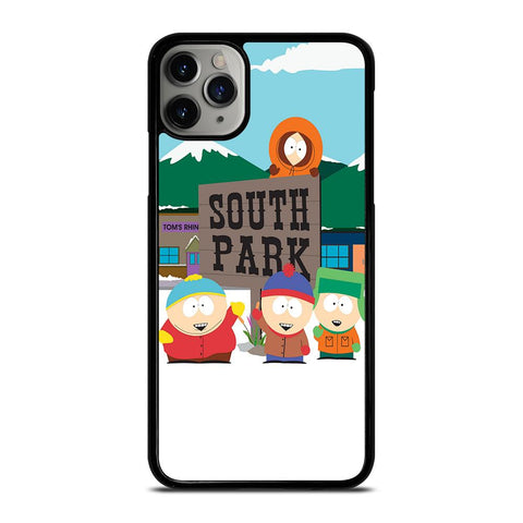 SOUTH PARK 4-iphone-11-pro-max-case-cover