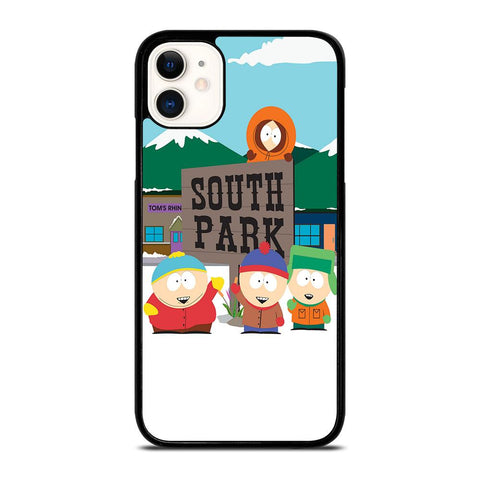 SOUTH PARK 4-iphone-11-case-cover