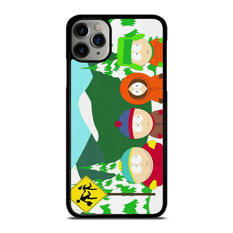 SOUTH PARK 2 iPhone 11 Pro Max Case Cover