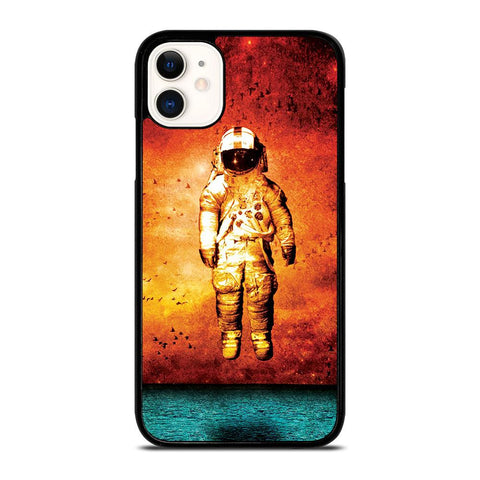 SPACEMAN BRAND NEW ASTRONAUTS-iphone-11-case-cover