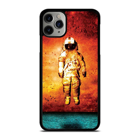 SPACEMAN BRAND NEW ASTRONAUTS-iphone-11-pro-max-case-cover