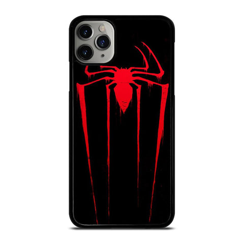 SPIDERMAN 2-iphone-11-pro-max-case-cover