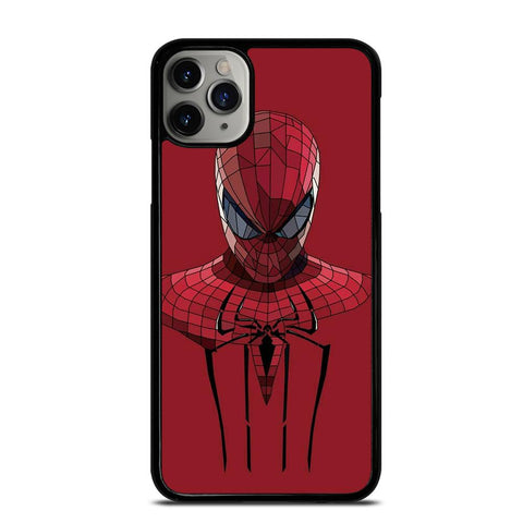 SPIDERMAN MOZAIC-iphone-11-pro-max-case-cover