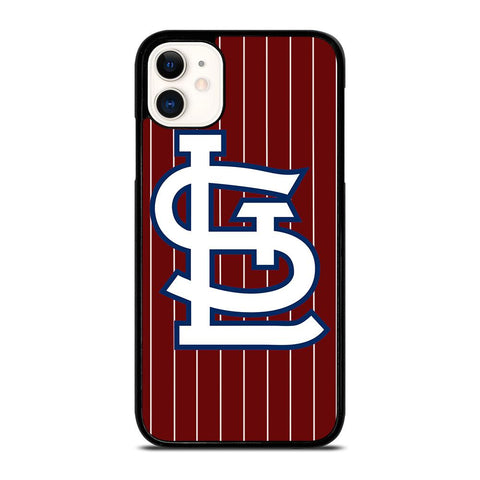 ST. LOUIS CARDINALS BASEBALL ICON-iphone-11-case-cover