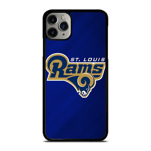 ST. LOUIS RAMS-iphone-11-pro-max-case-cover