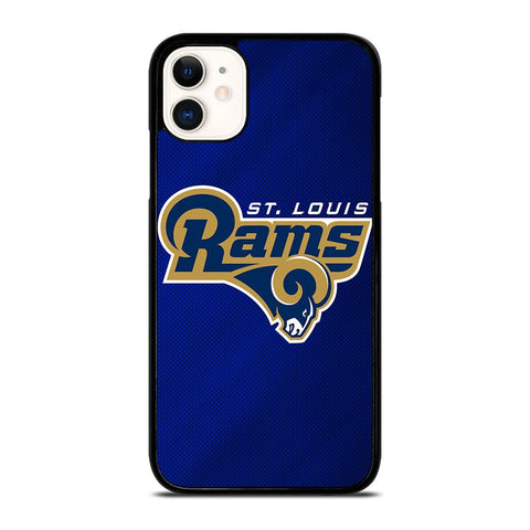 ST. LOUIS RAMS-iphone-11-case-cover