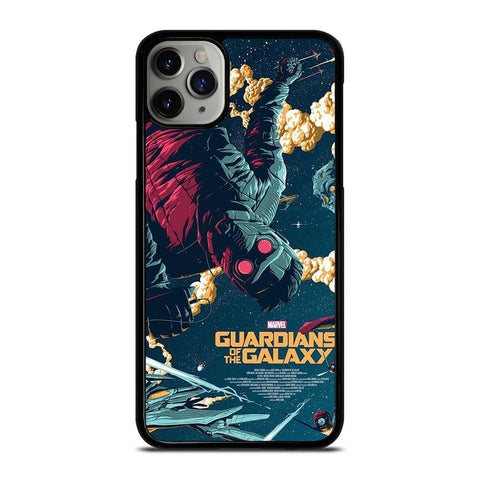 STAR LORD GUARDIAN OF THE GALAXY-iphone-11-pro-max-case-cover