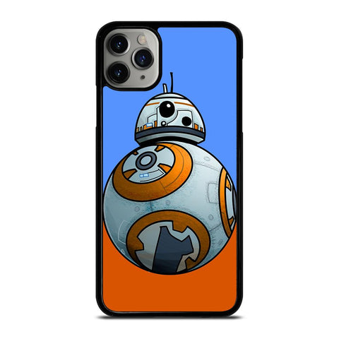 STAR WARS BB-8 DROID-iphone-11-pro-max-case-cover