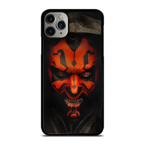 STAR WARS DARTH MAUL-iphone-11-pro-max-case-cover