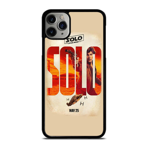STAR WARS HAN SOLO 2-iphone-11-pro-max-case-cover