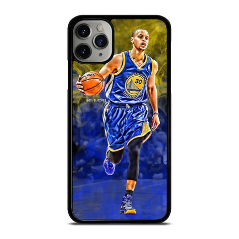 STEPHEN CURRY GOLDEN STATE WARRIORS 2-iphone-11-pro-max-case-cover