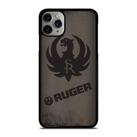 STURM RUGER FIREARM SYMBOL-iphone-11-pro-max-case-cover