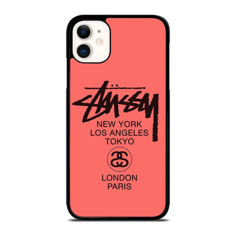 STUSSY 2-iphone-11-case-cover