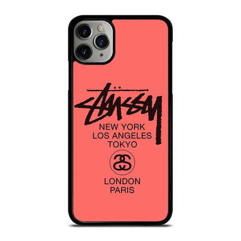 STUSSY 2-iphone-11-pro-max-case-cover