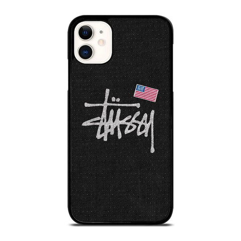 STUSSY-iphone-11-case-cover