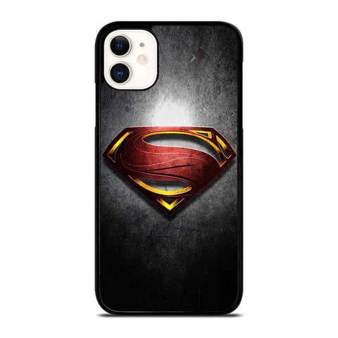 SUPERMAN 1-iphone-11-case-cover