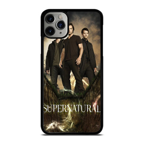 SUPERNATURAL-iphone-11-pro-max-case-cover