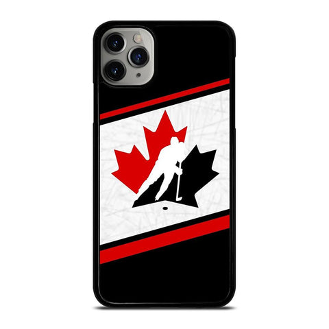 TEAM CANADA HOCKEY 2-iphone-11-pro-max-case-cover