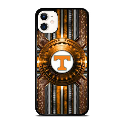 TENNESSEE UT VOLS LOGO 2-iphone-11-case-cover