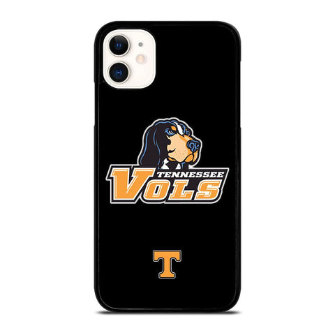 TENNESSEE UT VOLS LOGO-iphone-11-case-cover