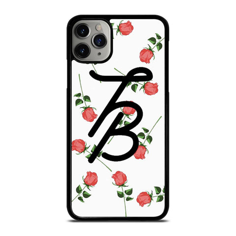 TESSA BROOKS ROSE 2-iphone-11-pro-max-case-cover